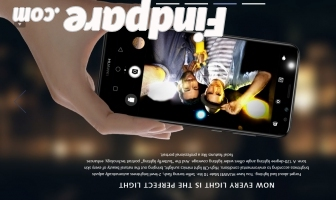 Huawei Mate 10 Lite AL00 smartphone photo 11