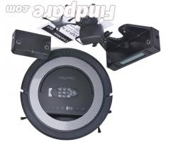 CleanMate QQ5 robot vacuum cleaner photo 1