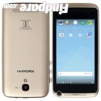 Karbonn Alfa A91 Champ smartphone photo 2