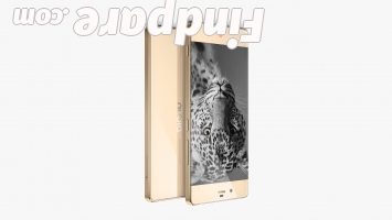 ZTE Nubia Z9 Max Elite 16gb smartphone photo 2