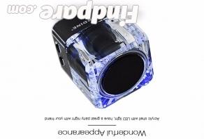 Sardine B6 portable speaker photo 4