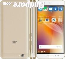 ZTE A610c smartphone photo 2