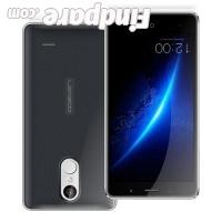 Leagoo M5 Edge smartphone photo 2