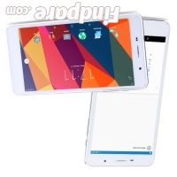 Cube T6 4G smartphone photo 6