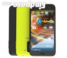 Archos 50c Neon smartphone photo 1