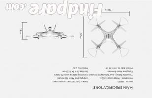 Syma X8 Pro drone photo 9