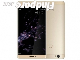 Huawei Honor Note 8 AL10 4GB 128GB smartphone photo 3