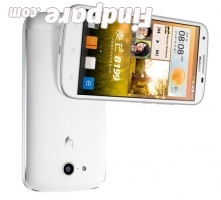 Huawei B199 smartphone photo 3