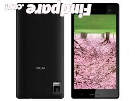 Intex Aqua Desire HD smartphone photo 2