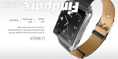 Bluboo U smart watch photo 2