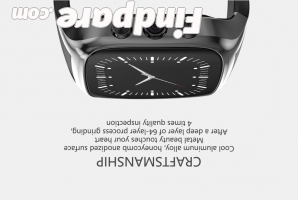 Ourtime X01S Plus smart watch photo 2