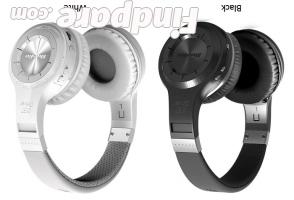 Bluedio HT wireless headphones photo 14