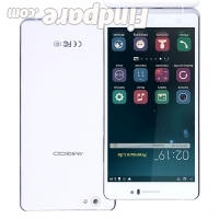 Amigoo H6 smartphone photo 2