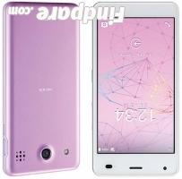 Kyocera miraie f KYV39 smartphone photo 3