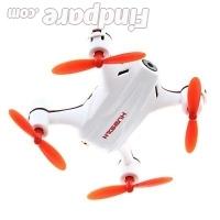 Hubsan H002 drone photo 6