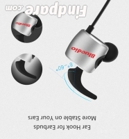 Bluedio TE wireless earphones photo 7