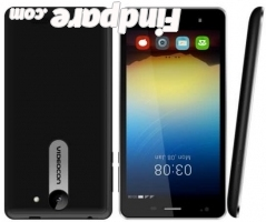 Videocon Infinium Z52 Thunder smartphone photo 3
