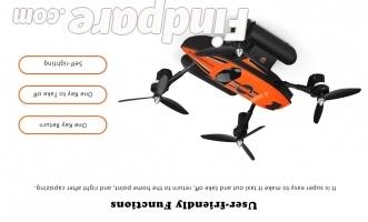 WLtoys Q353 drone photo 2