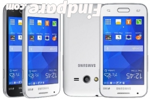 Samsung Galaxy V Plus SM-G318 smartphone photo 5