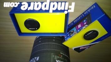Nokia Lumia 1020 smartphone photo 5