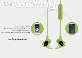 JOWAY H18 wireless earphones photo 9