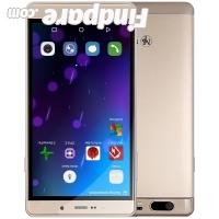 Mpie S12 smartphone photo 3