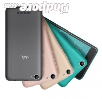 Wiko Jerry Max smartphone photo 3