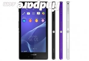SONY Xperia M2 Single SIM smartphone photo 3