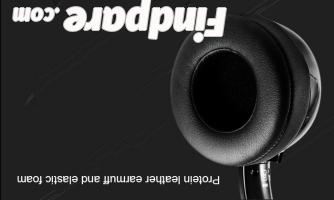 MARROW 305B wireless headphones photo 6
