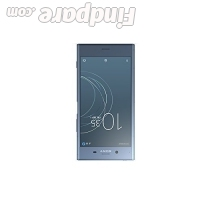 SONY Xperia XZ1 smartphone photo 7