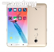 ZTE Small Fresh 4 XIAOXIAN 4 smartphone photo 1