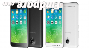 Lenovo Vibe C2 smartphone photo 5