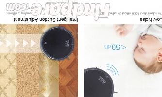 LIECTROUX Q7000i robot vacuum cleaner photo 11