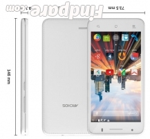 Archos 50c Helium 4G smartphone photo 3