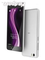 Lava X81 smartphone photo 2