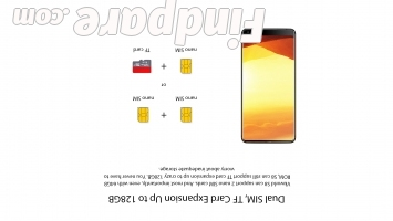 VKWORLD S8 smartphone photo 7