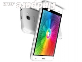 Intex Aqua Wave smartphone photo 4