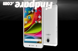 Archos 50 Cobalt smartphone photo 1