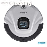 Seebest C565 EVA 2.0 robot vacuum cleaner photo 3