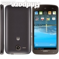 Huawei Ascend Y600 smartphone photo 6