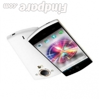 Micromax Canvas Selfie A255 smartphone photo 1