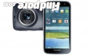Samsung Galaxy K zoom smartphone photo 1