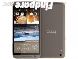 HTC One E9s smartphone photo 3