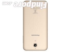 Panasonic P85 smartphone photo 2