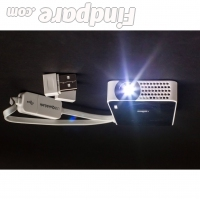 Philips PicoPix PPX4350W portable projector photo 7
