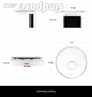 Roborock S50 robot vacuum cleaner photo 15
