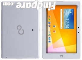 Fujitsu Arrows Tab M01T tablet photo 1