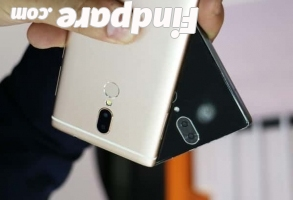 UMiDIGI Crystal smartphone photo 3
