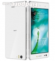 Lava V2s smartphone photo 1