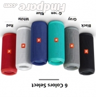 JBL Flip 4 portable speaker photo 12